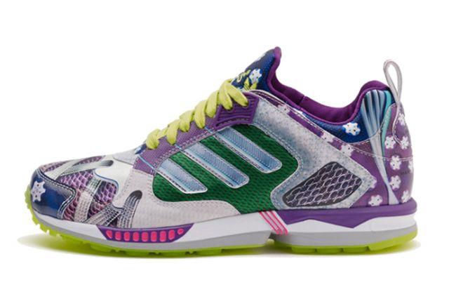 Mary Katrantzou Adidas Originals 3