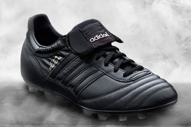 Adidas Football Bw Copa Black Hero 03