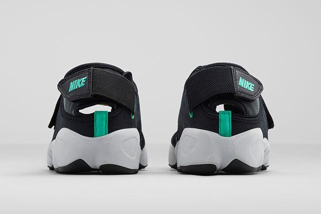 Nike Air Rift Returns 23