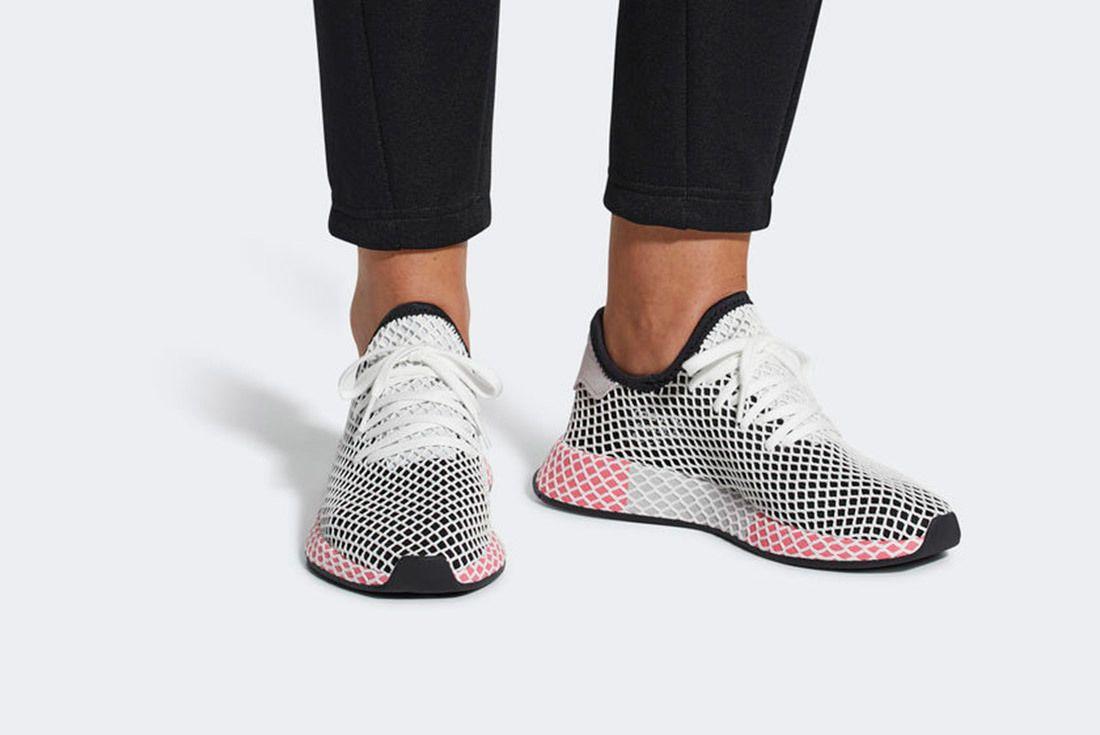 Adidas Deerupt Mega Drop 5