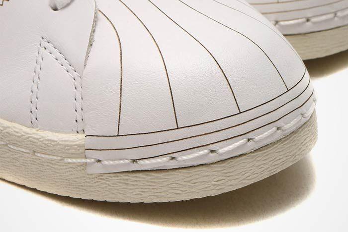 Adidas Superstar 80 S Decon Pack 9