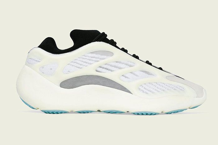 Adidas Yeezy Boost 700 V3 Azael Right