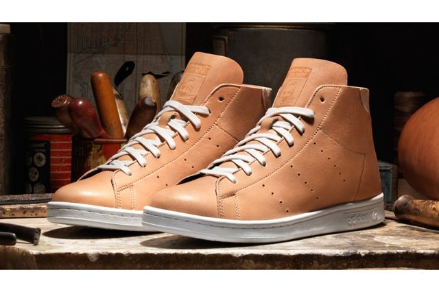 Adidas Stan Smith Horween Pack 11