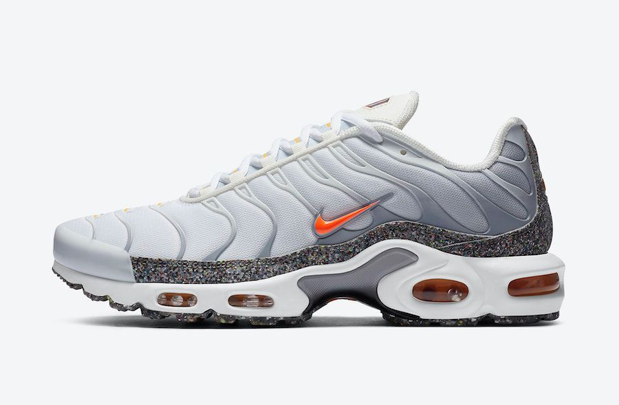 Nike Air Max Plus Crater Left