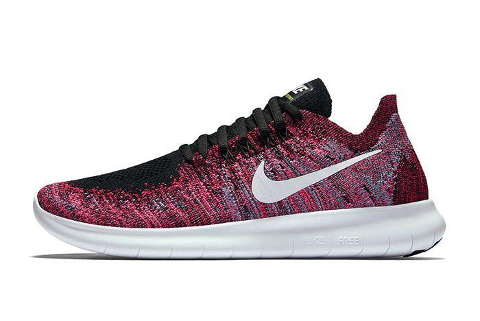 Nike Free Rn Flyknit 2 2