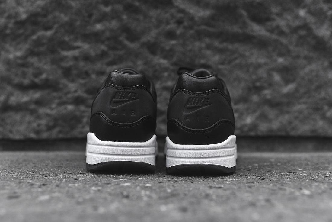 Nike Lab Air Max 1 Pinnacle Pack Leather1