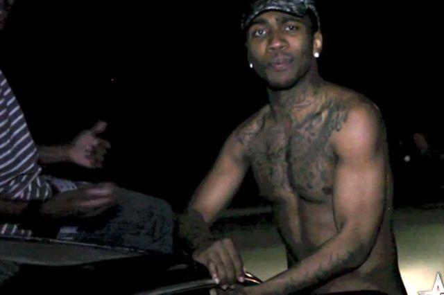 Lil B New Video