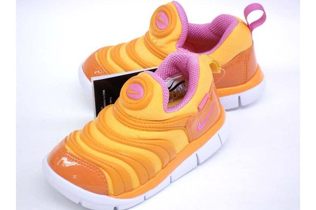 Nike Dynamo Free Td 3 1
