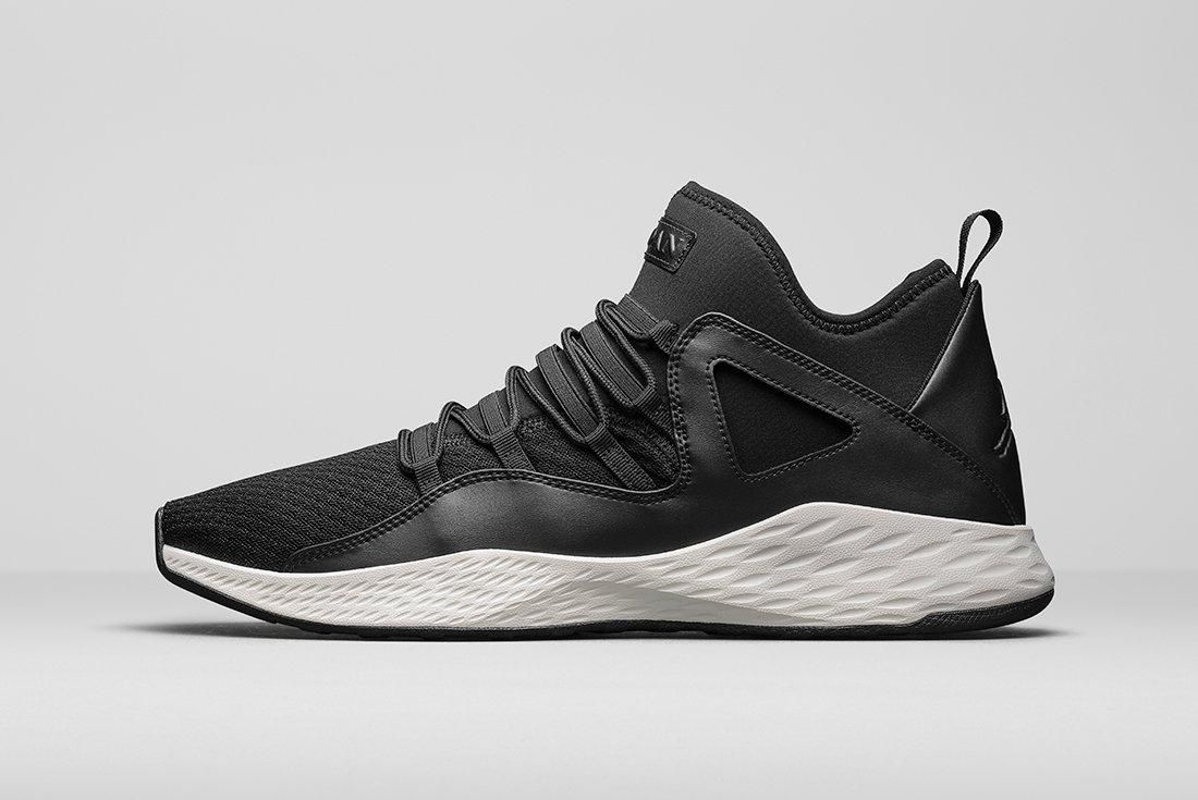 Jordan Brand Introduces The Formula 232