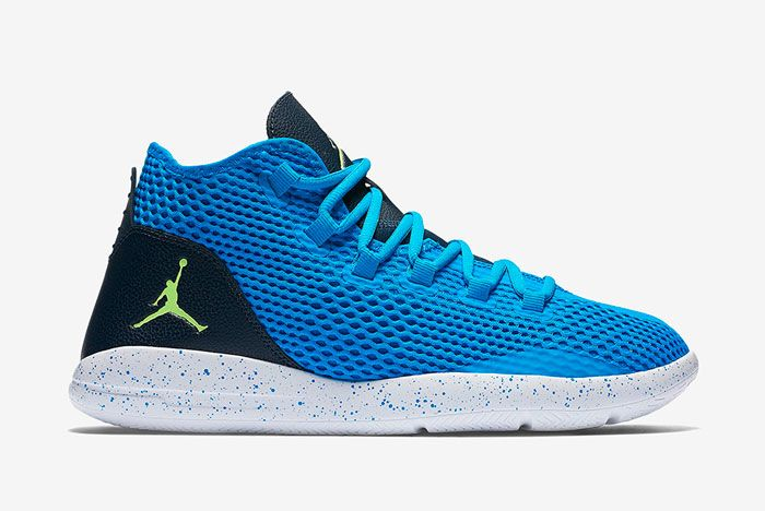 Jordan Reveal Blue 1