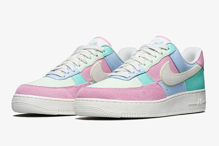 Nike Air Force 1 Easter 4