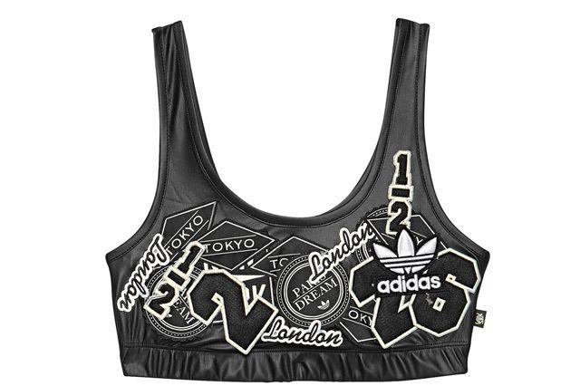 Rita Ora For Adidas First Collection 5
