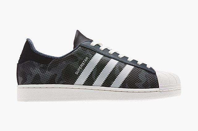 adidas Originals Superstar (Camo Pack) - Sneaker Freaker
