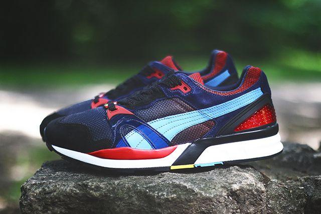 Mita Sneakers Whiz Puma Xt2 Plus 5