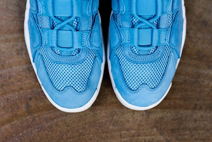 Nike Air Max Uptempo University Blue 2