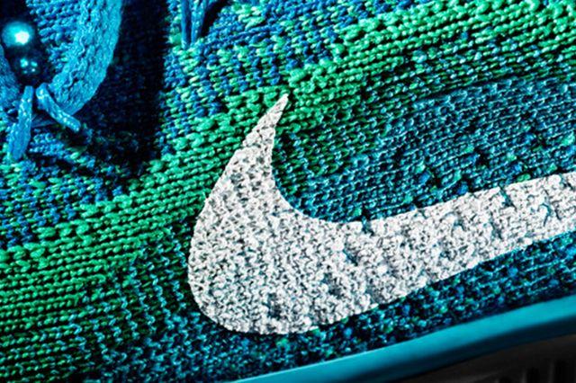 Nike Free Flyknit San Francisco Womens Marathon 6