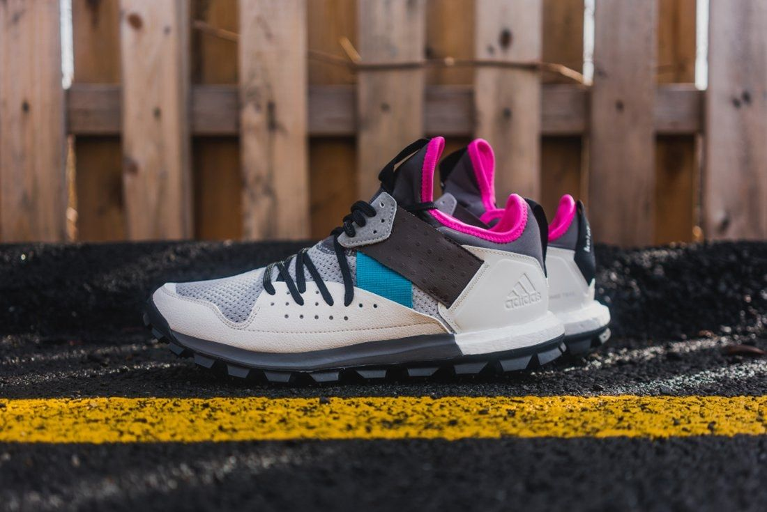 Kolor X Adidas Ss17 Response Tr Pack11
