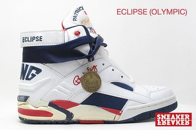Ewing Photo Shoot 162 Olympic 1