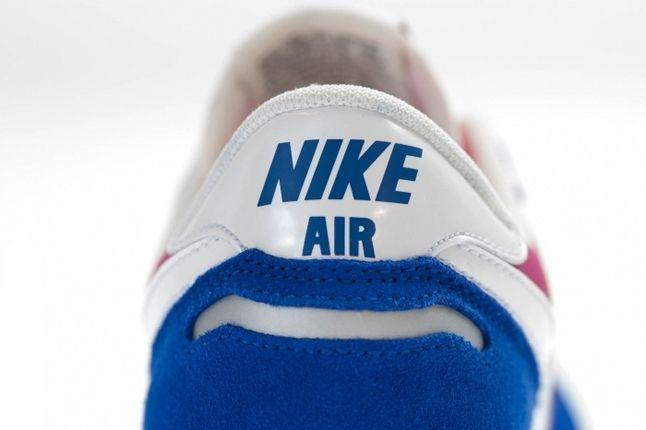 Nike Wmns Air Vortex Vntg Pink Heel Detail 1