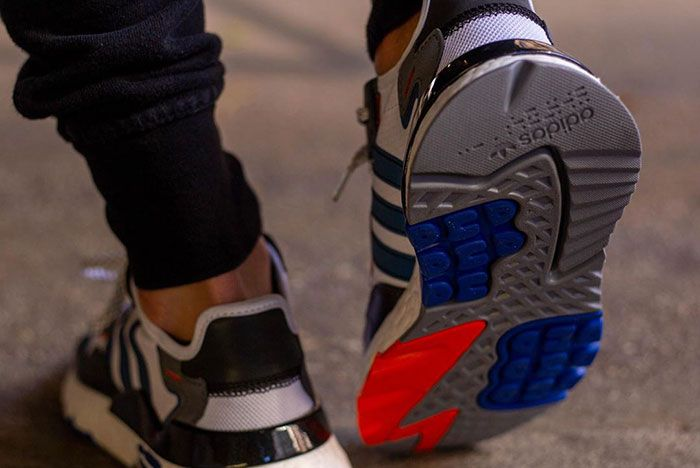 Adidas Star Wars Nmite Jogger R2 D2 On Foot5