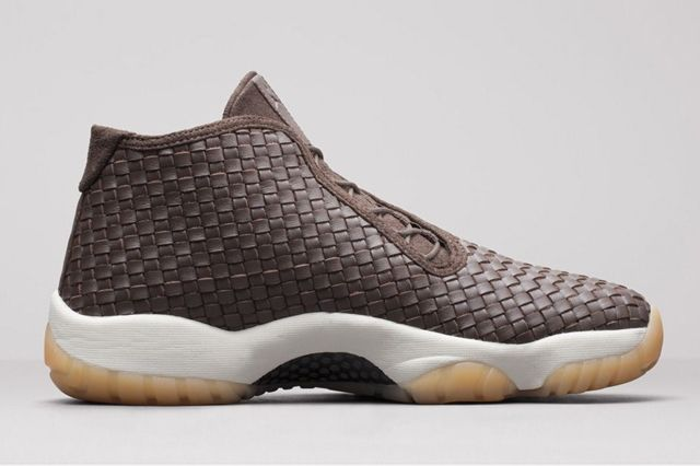 Air Jordan Future Dark Chocolate Bump 5
