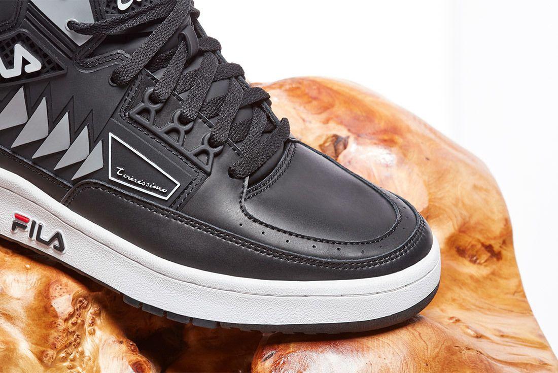 Fila Tourissimo 2018 Retro Sneaker Freaker 7