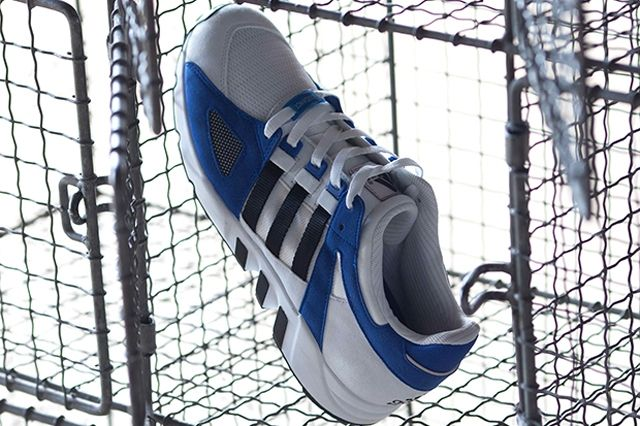 Adidas Eqt Guidance Og Radiant Blue 3
