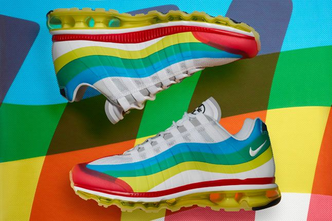 Nike What The Air Max 95 01 1