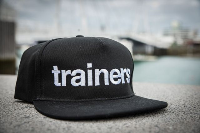 Trainers Spring 14 Apparel Collection 8