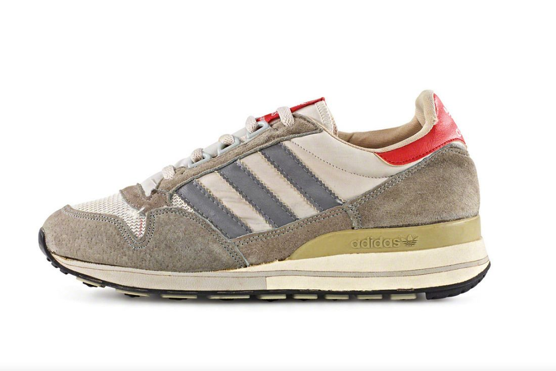 Material Matters Dragon Ball Z Adidas Zx 500 Mid 80 S