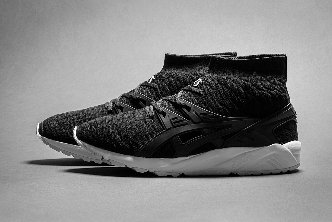 Asics Gel Kayano Trainer Knit Mt6