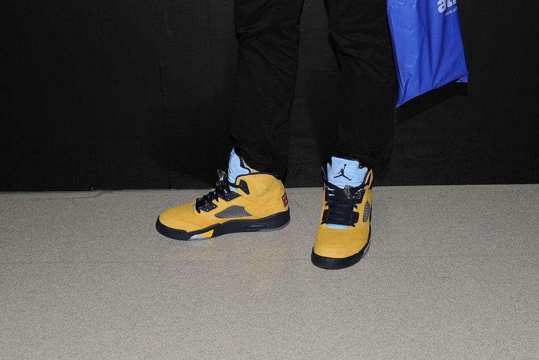 Atmos Con Tokyo 2019 Koji Sneaker Freaker On Foot Shot11