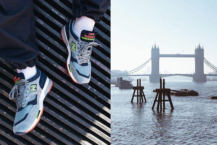 New Balance 1500 London Marathon 2