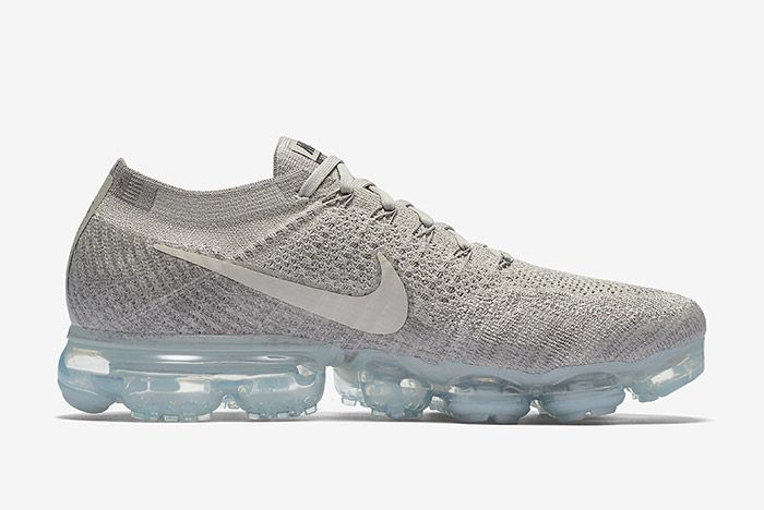 Nike Air Vapormax Pale Grey 4