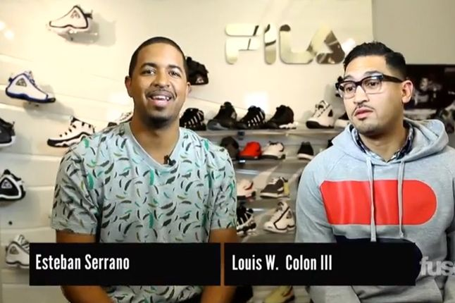 Fila Preview With Fuse Tv 2 1