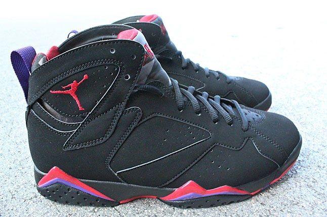 Air Jordan 7 Raptors 11