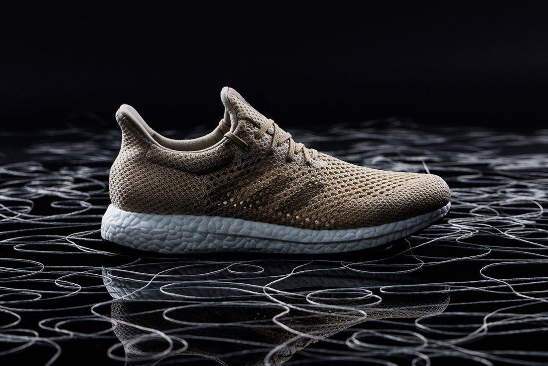 Adidas Futurecraft Biofabric 2