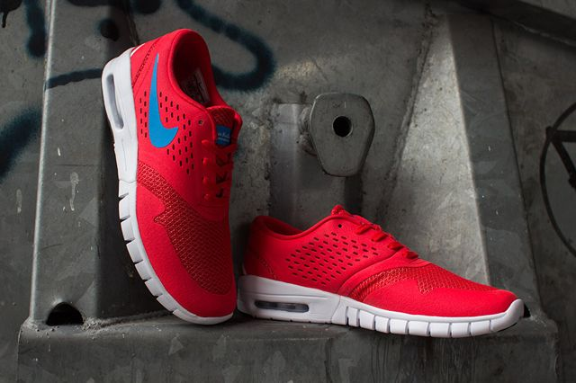 Koston2 Max Red Feature