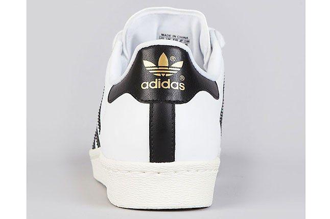 Adidas Skateboarding Shelltoe 1