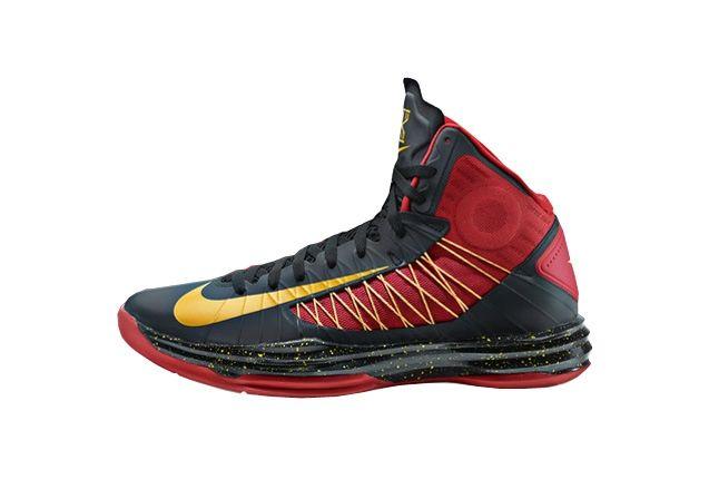 Nike Kyrie Irving Nike Hyperdunk Profile 1