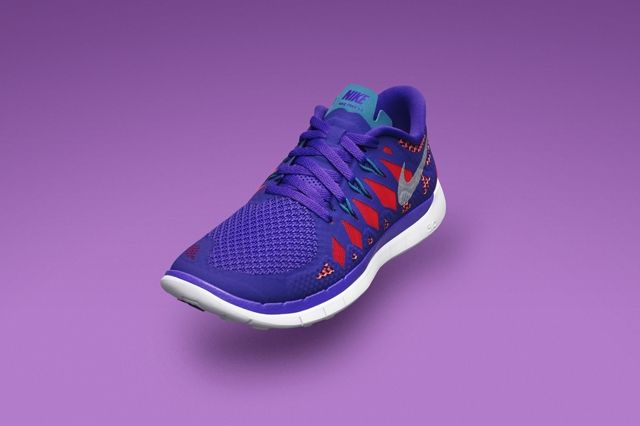 Born Flexible Nike Free 5 0 For Young Athletes 6