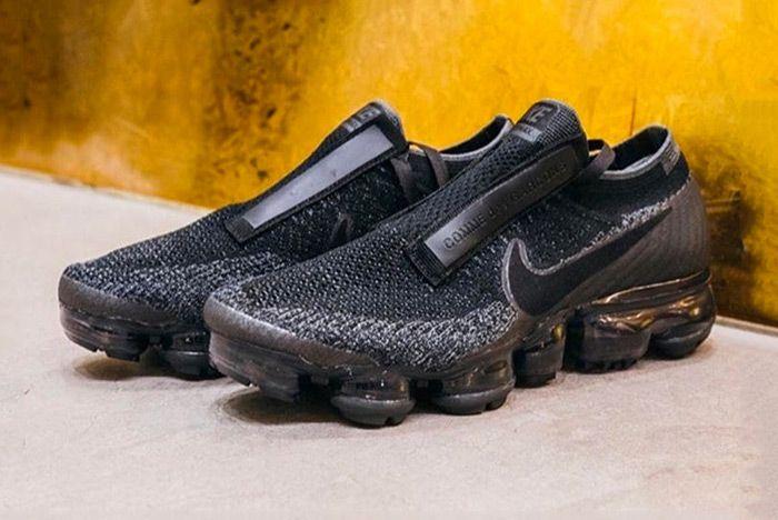 Comme Des Garç Ons X Nike Vapor Max11