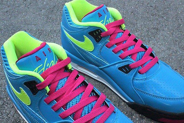 Nike Air Flight 89 London 6 1