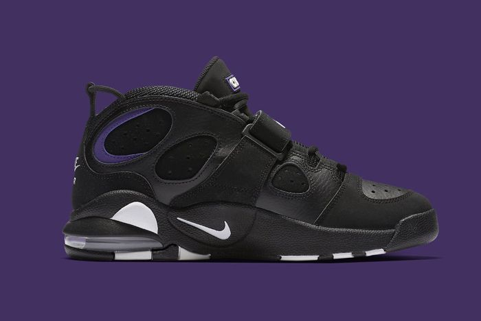 Nike Air Cb 34 Retro Black White Varsity Purple2