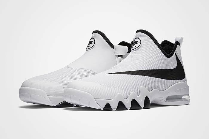 Nike Big Swoosh 1