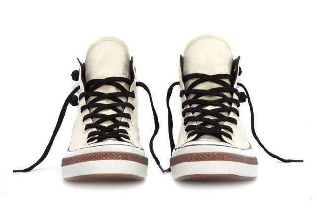 Clot Converse First String Chang Pao Collection 9