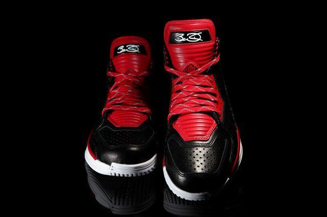 Li Ning Way Of Wade 2 0 The Announcement 14