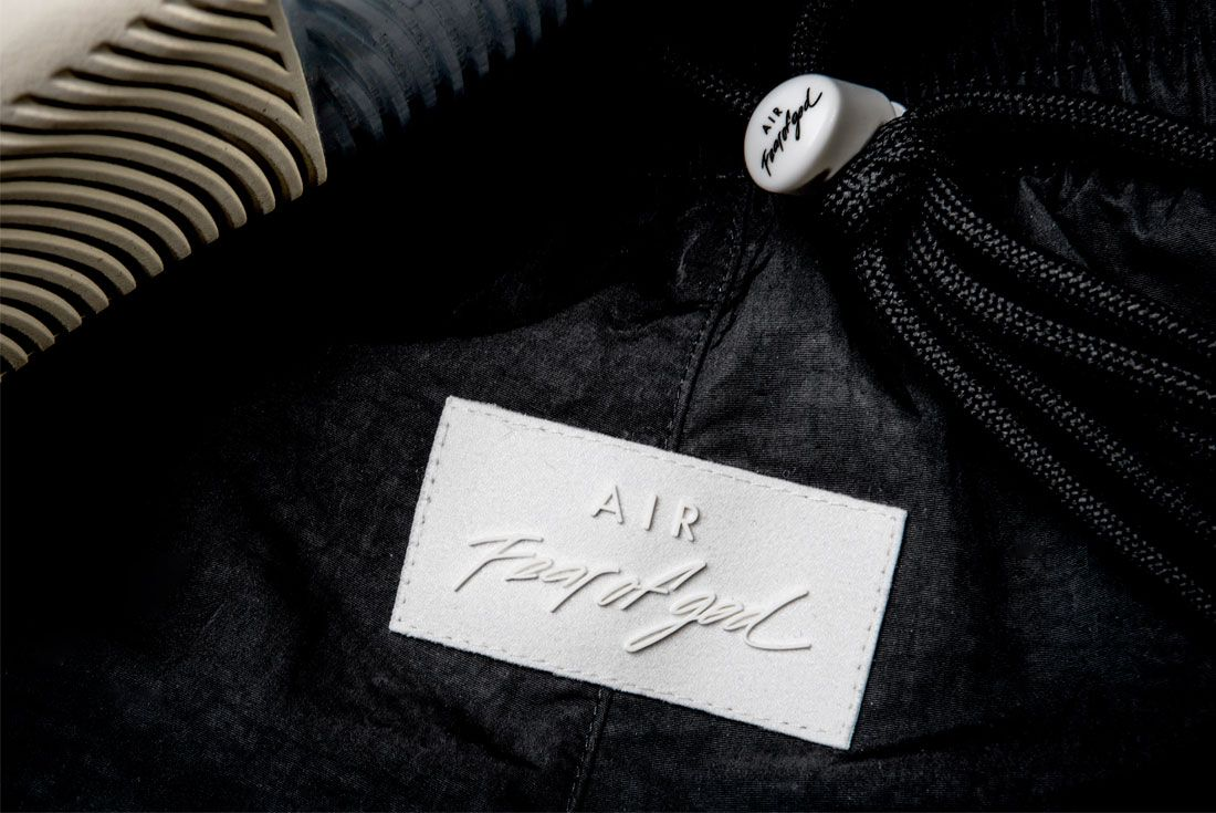 A Closer Look At The Nike Air Fear Of God With Jerry Lorenzo 9