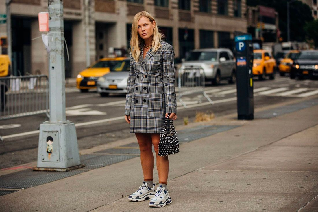 7 Things We Learnt From Nyfw Balenciaga Triples