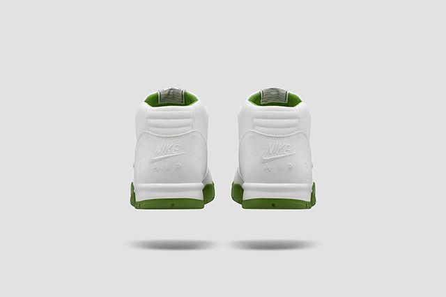 Nike Court Air Trainer 1 X Fragment 6